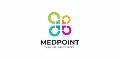 Medical Point Logo