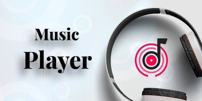 Music Player for Android - Android App