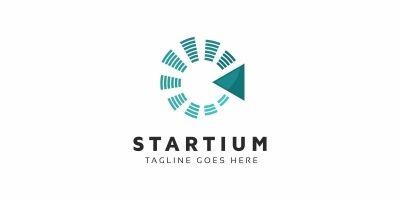 Start Circle Logo