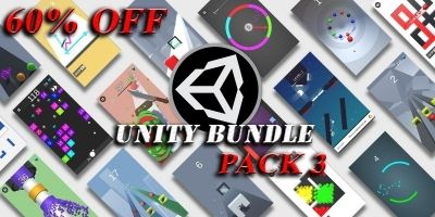 Unity Games Bundle Pack 3