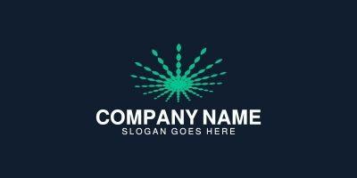 Sinars Logo Template