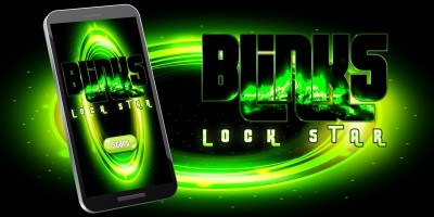 Blinks Lock Star Android iOS Buildbox