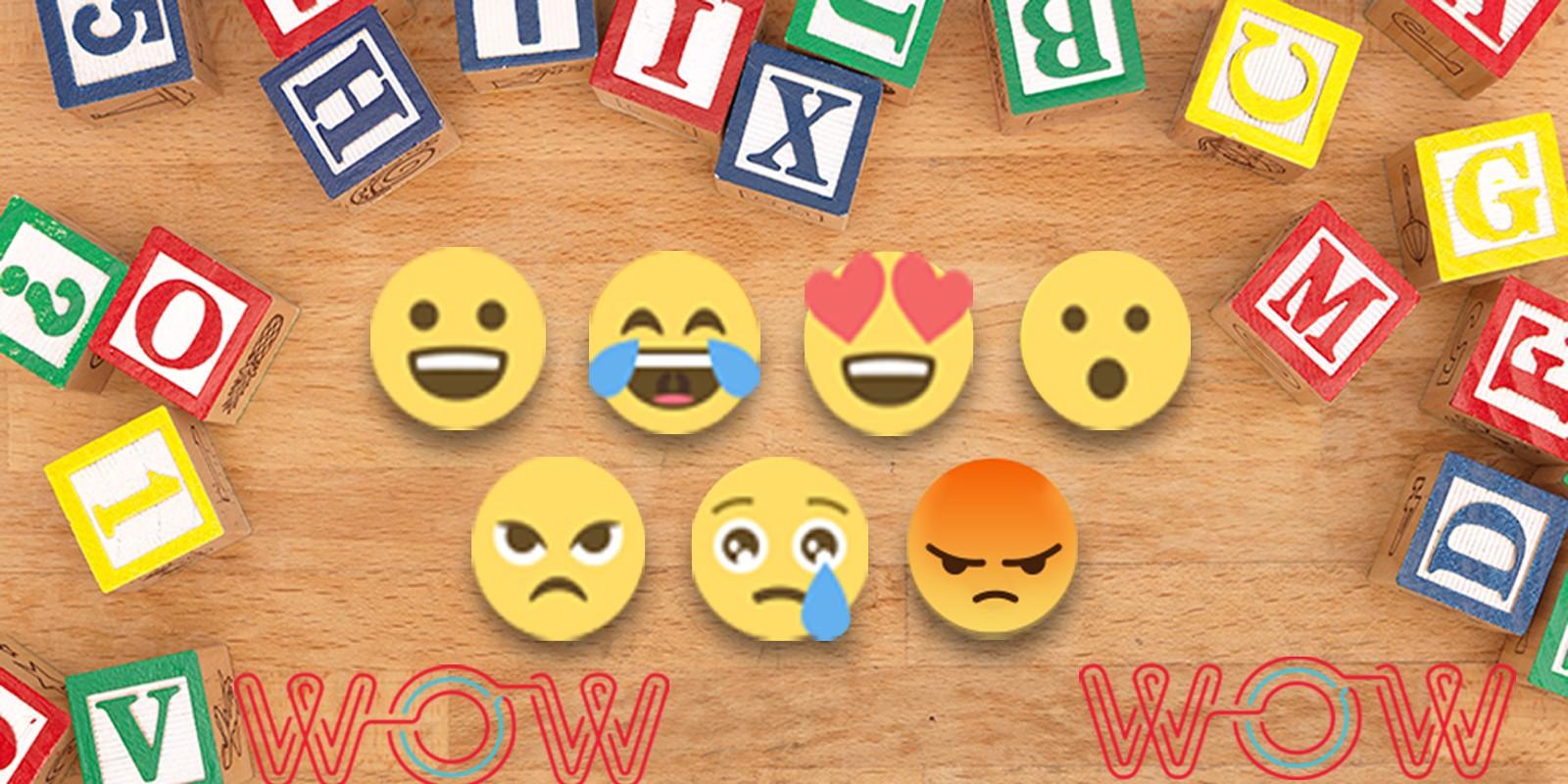 Wow Emoji Reaction Counter PHP Script