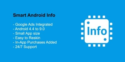 Smart Android Info - Android Source Code