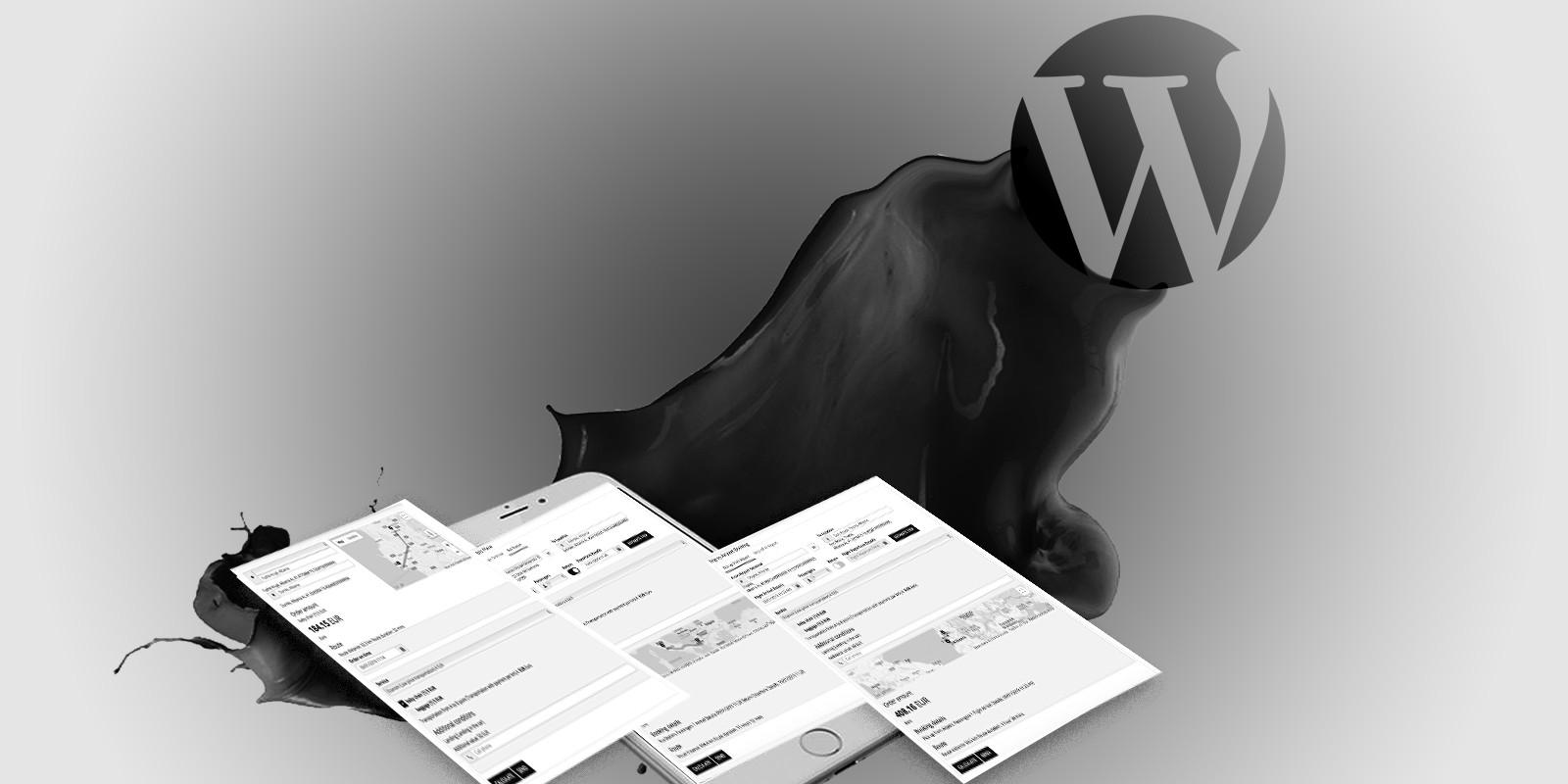 Booking Plugin For WordPress