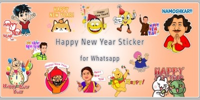 Sticker Packs for WhatsApp - Android Source Code