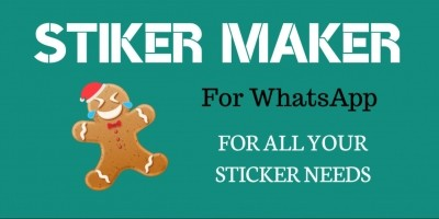 Sticker Maker For WhatsApp - Android Template