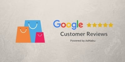 Google Customer Reviews - WooCommerce Plugin