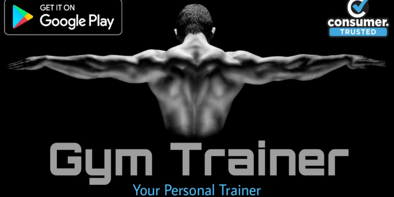 Gym Trainer - Workout Fitness Android Template