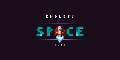 Endless Spaceship - Buildbox Game Template