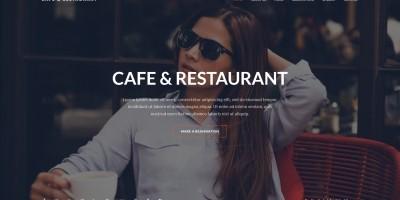PHP Restaurant Script