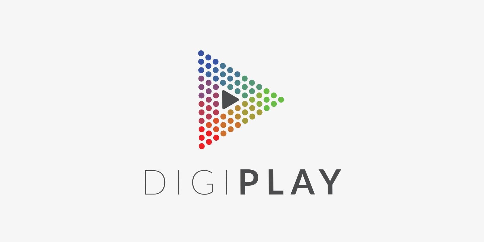 Digiplay Logo