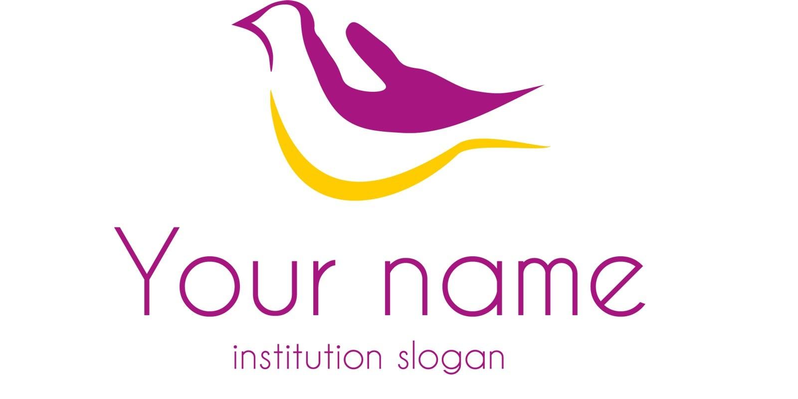 Charity Work Logo