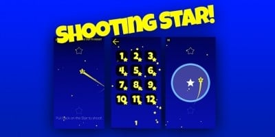 ShootingStar - Unity Project