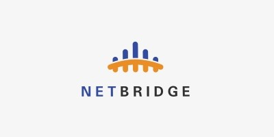 Netbridge Logo Template