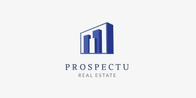 Prospectu Logo Template