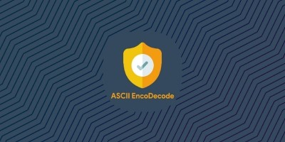 ASCII Encode  Decode - Android Source Code