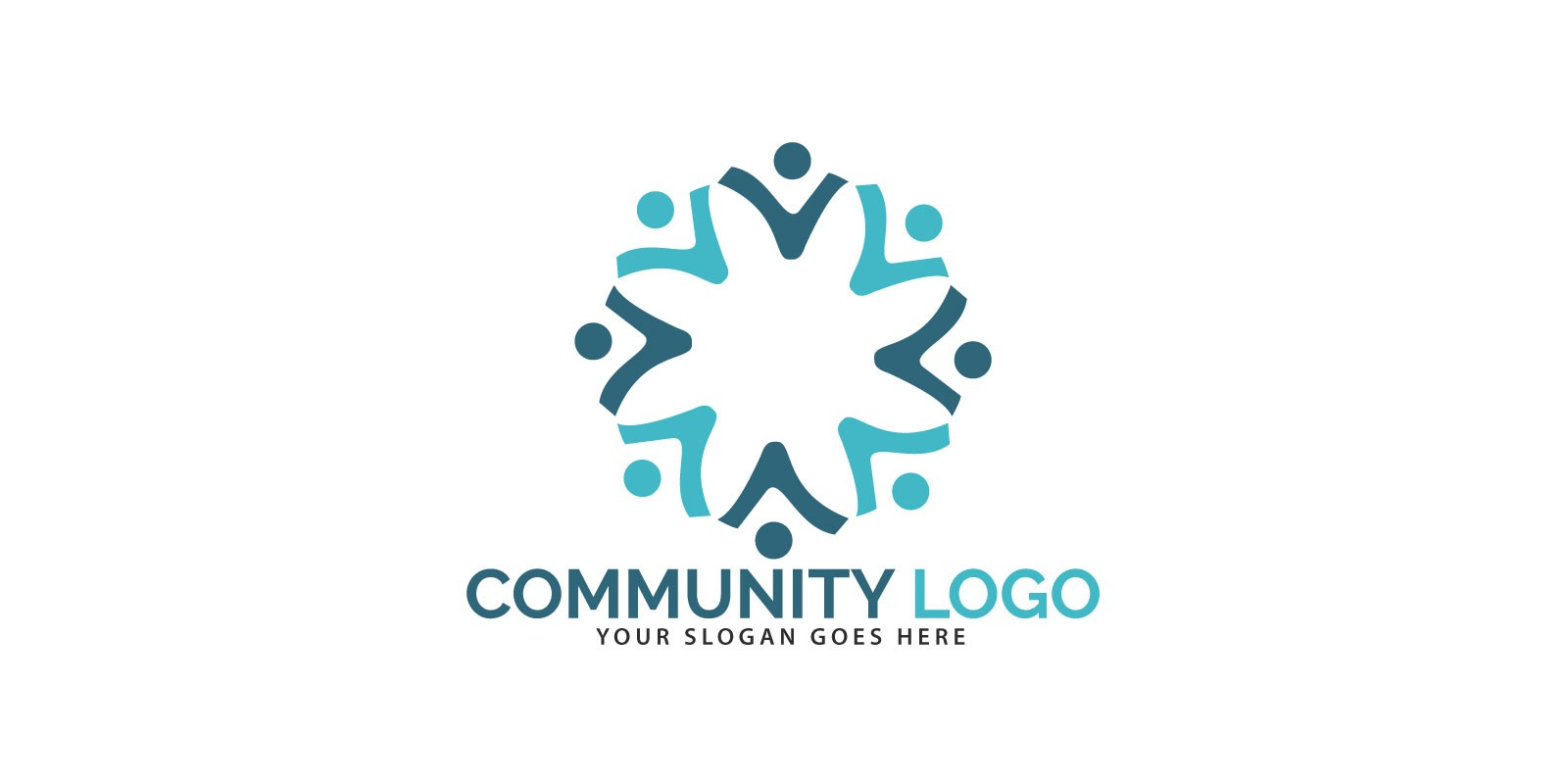 Community Logo Design