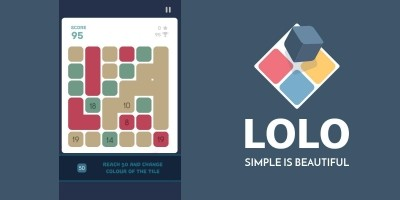 Lolo - Block Puzzle Game Unity