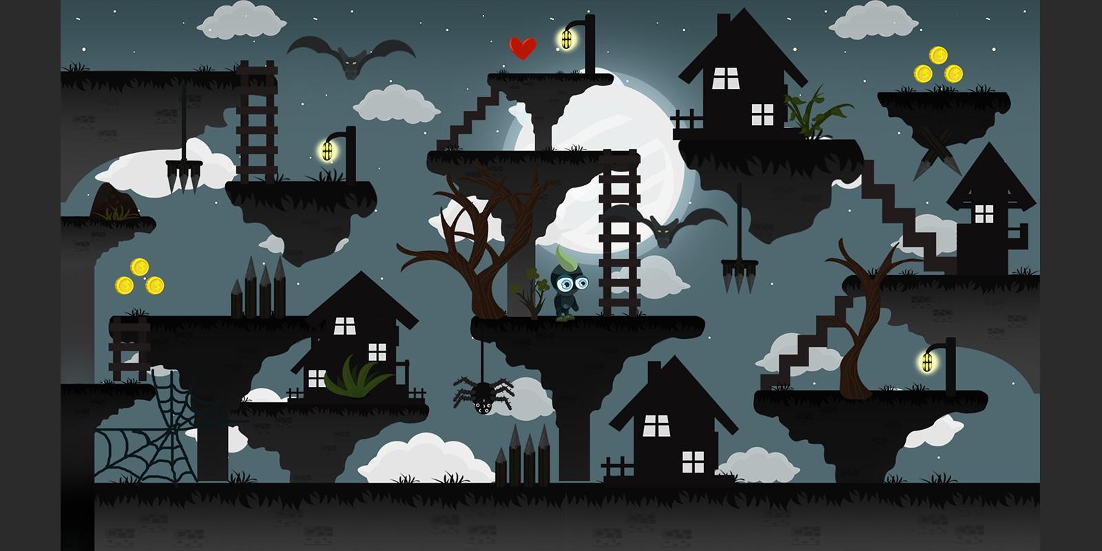 Light Adventure Game Set