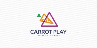 Carrot Play Logo