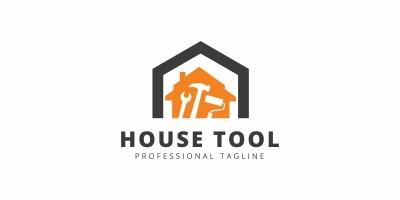 House Tool Logo
