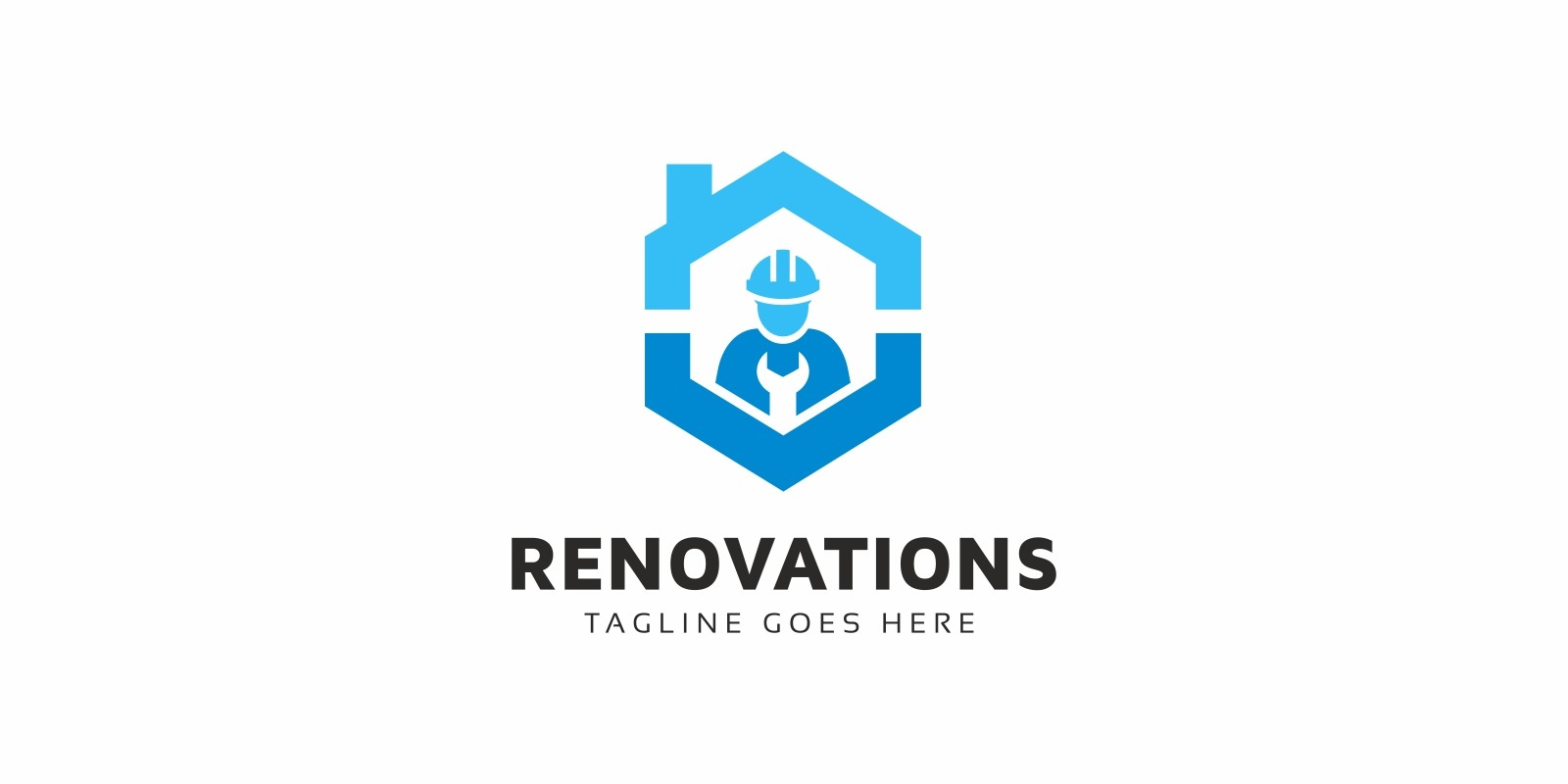 Renovations Logo
