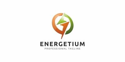 Energy Circle Logo