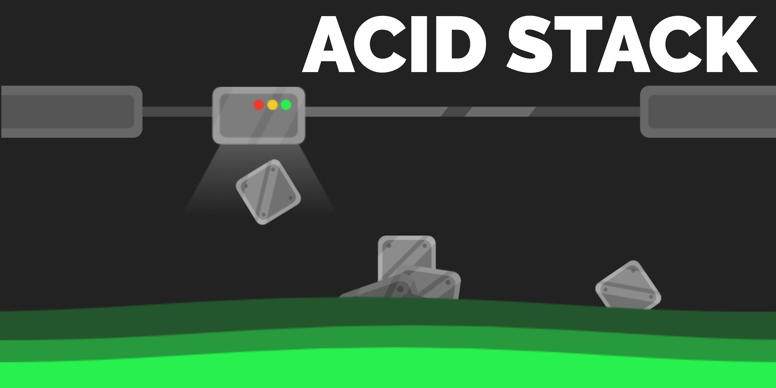 Acid Stack - Buildbox Template