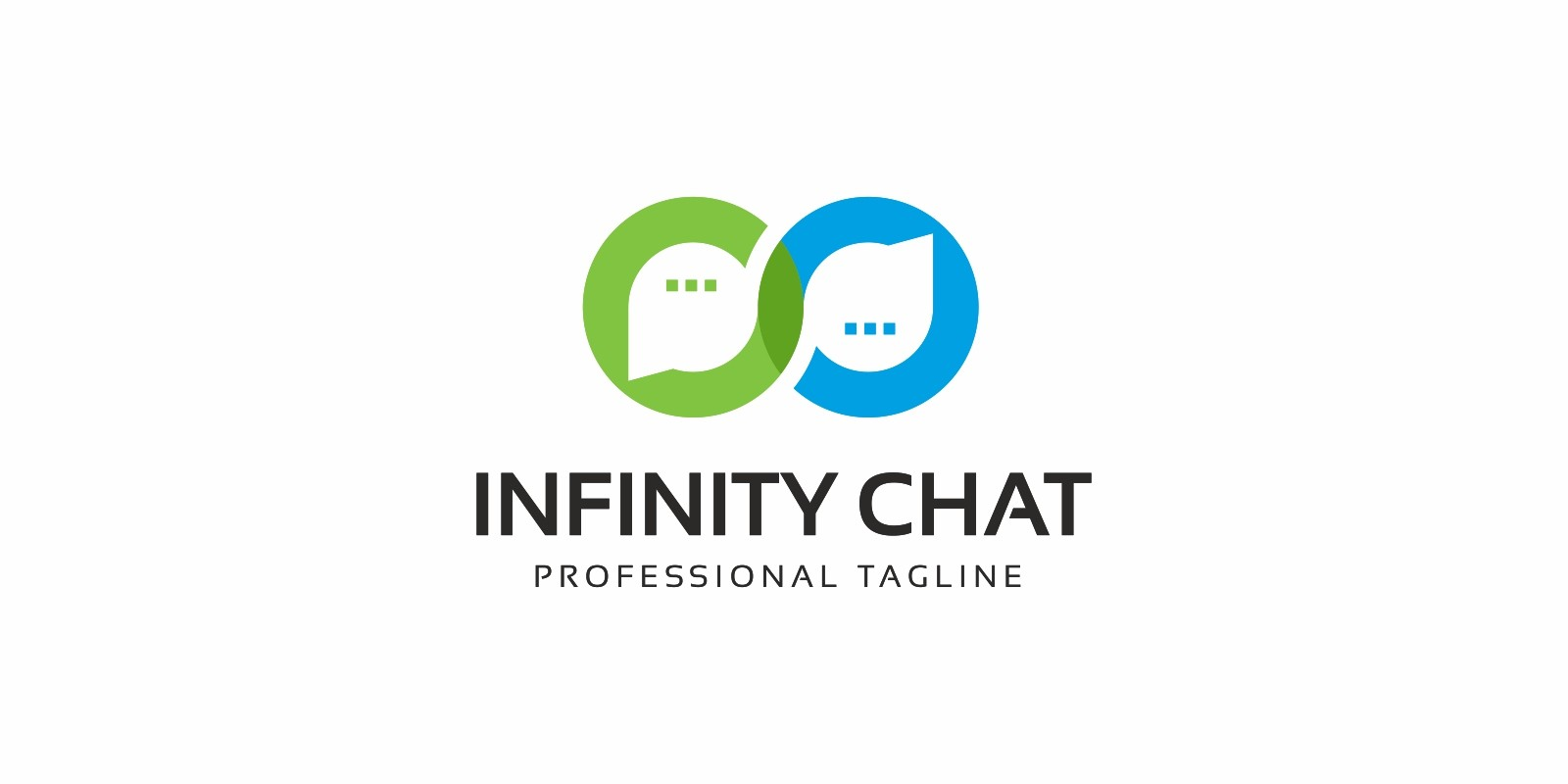 Infinity Chat Logo