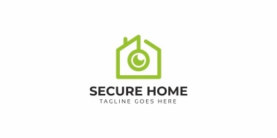Secure Home Logo