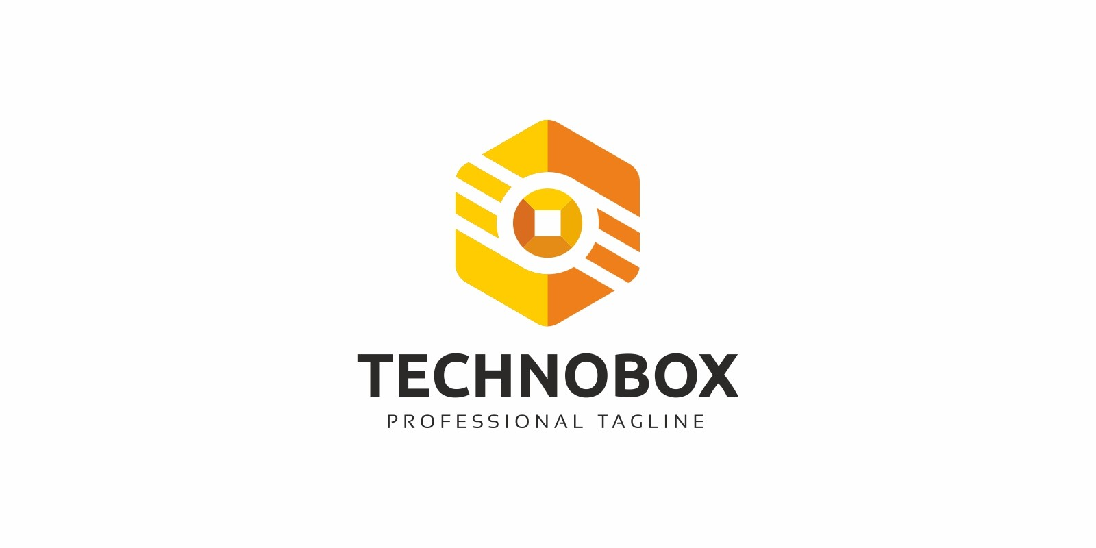 Techno Box Logo