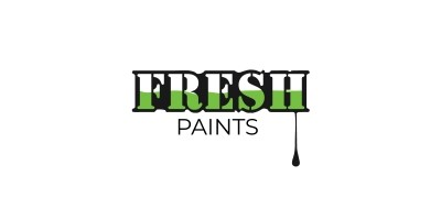 Fresh Paints Logo