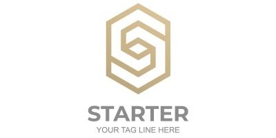 Starter Vector Logo Template