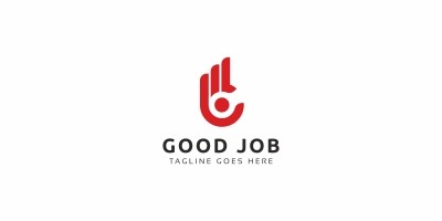 Good Job Logo