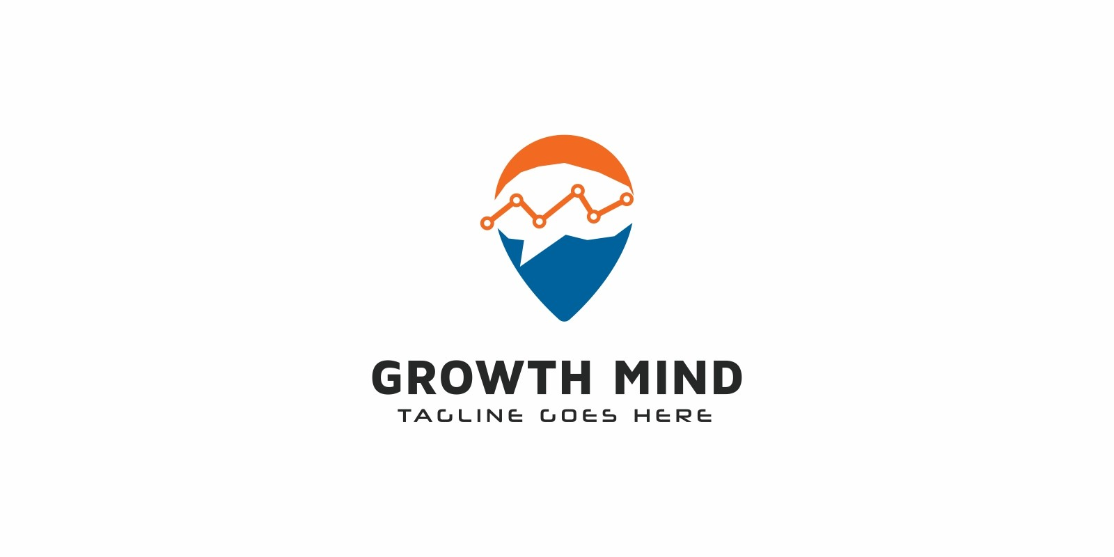 Growth Mind Logo