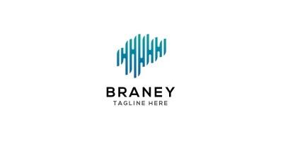 Braney Logo