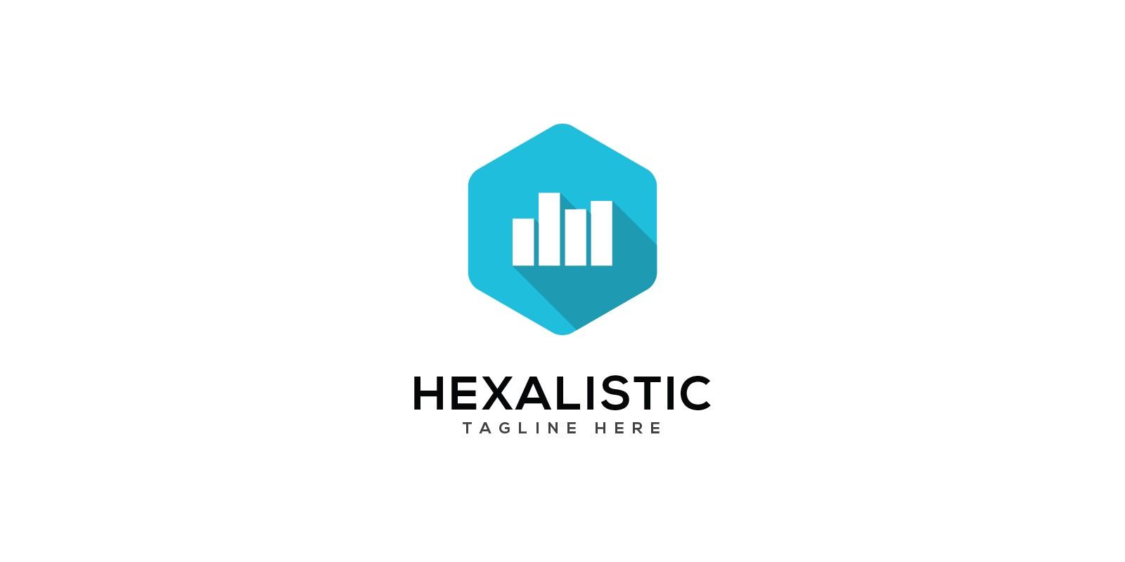 Hexalistic Logo