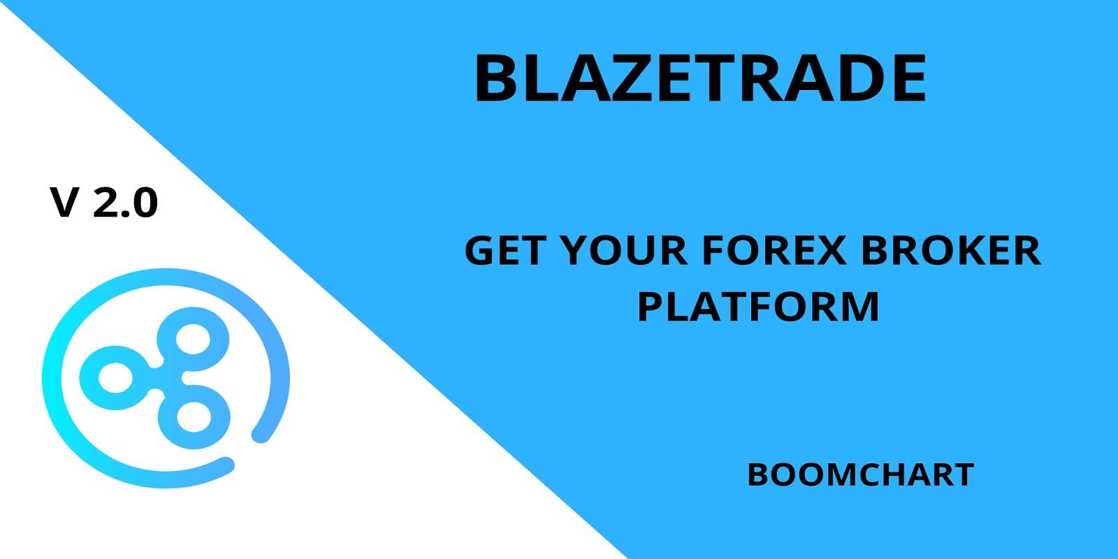 Blazetrade - Hyip Investment And Trading Script