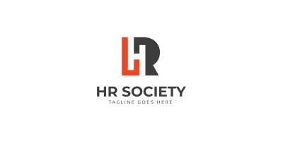 HR Job Logo