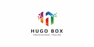 Hugo Box Logo