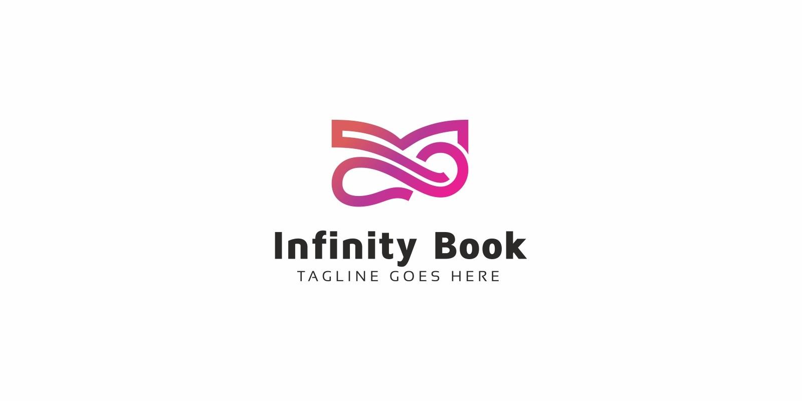 Infinity Book Logo