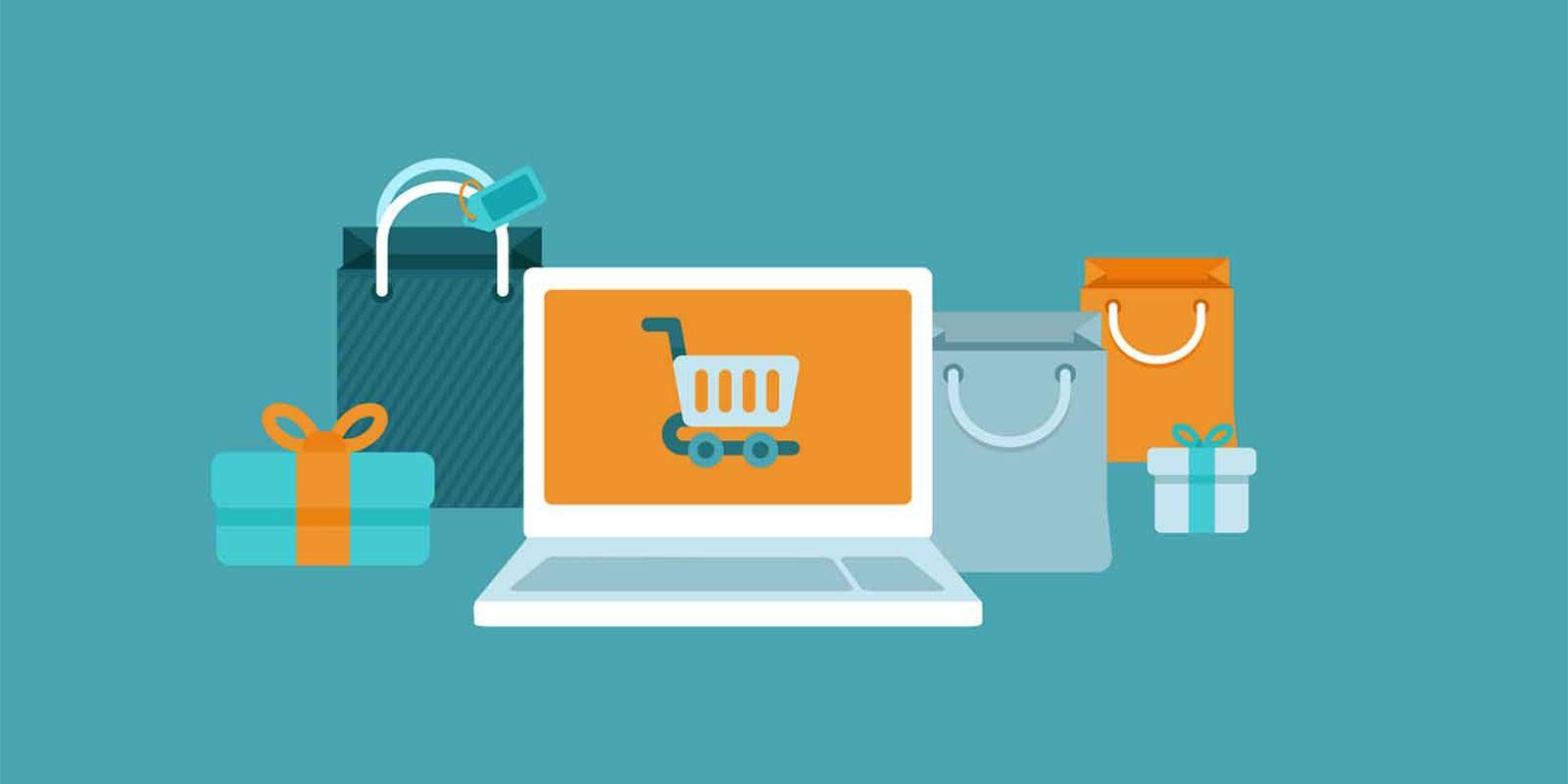 E-Commerce Website PHP
