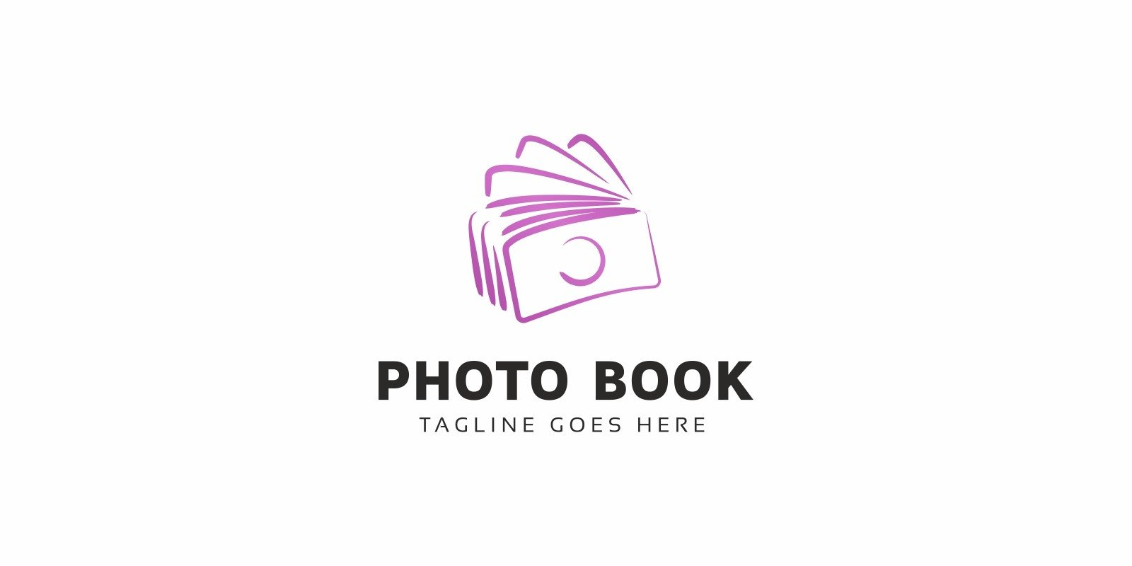 Photo Book Logo