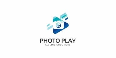 Photo Play Logo