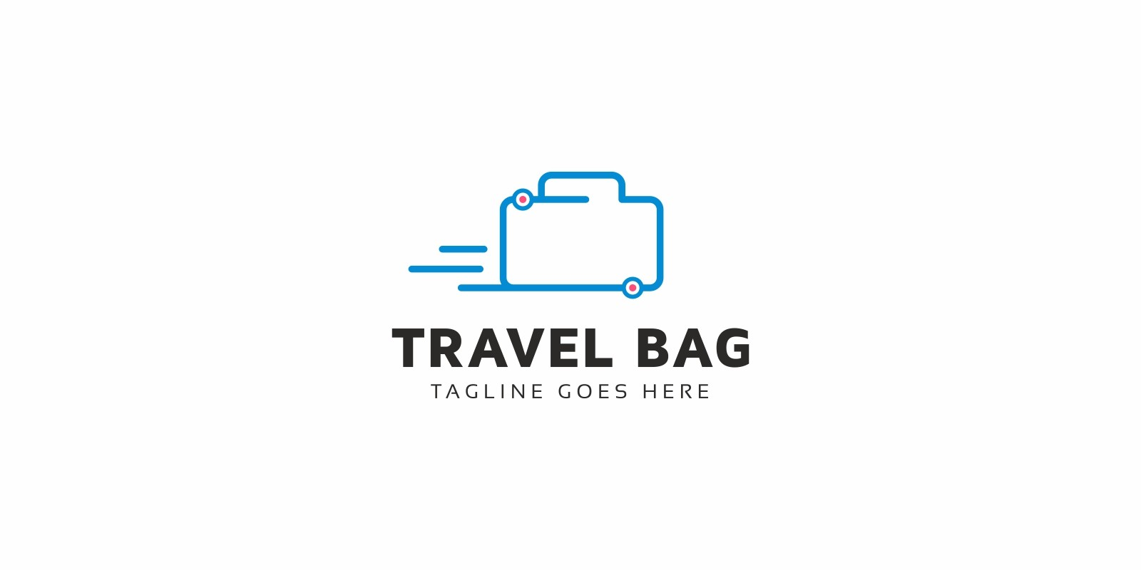 Travel Bag Logo