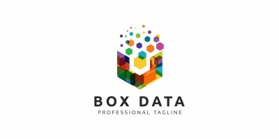 Box Data Logo