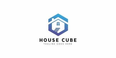 House Cube Logo