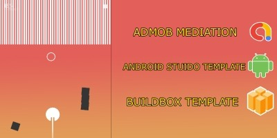 Escape Buildbox Game Template