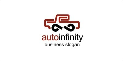 Autoinfinity Car Logo